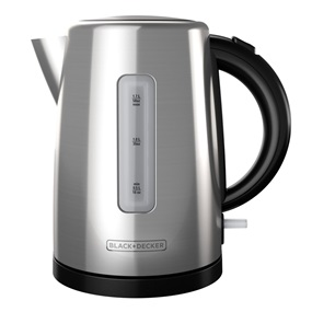 1.7L Electric Stainless Steel Kettle KE2000SD