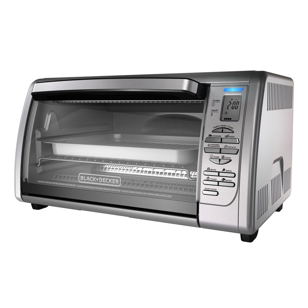 Countertop Convection Oven CT06335S