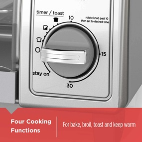 four cooking functions to1700sg