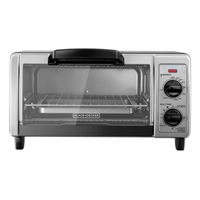 4-Slice Toaster Oven, TO1705SB