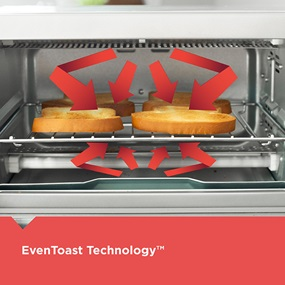 Even Toast Technology