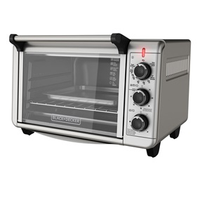 Countertop Convection oven TO3120SSD