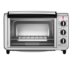 Convection Countertop Oven TO3230SBD