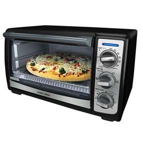 Black and Decker Toast-R-Oven