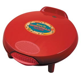 Black and Decker Quesadilla Maker