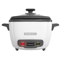 How to make rice using the black and decker rice cooker youtube.