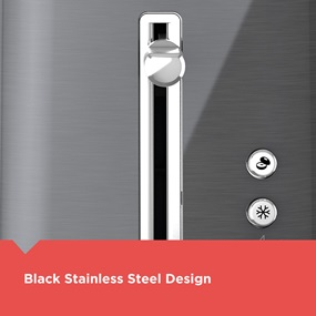 TR3490BS Stainless Steel
