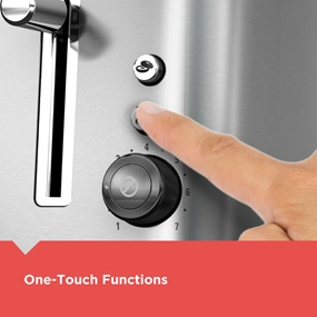 One-Touch Functions