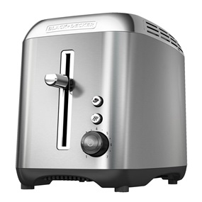 TR3510SD Rapid Toast™ 2-Slice Toaster