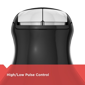 high or low pulse control