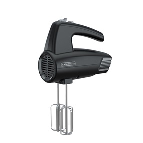 5-speed hand mixer - MX410B