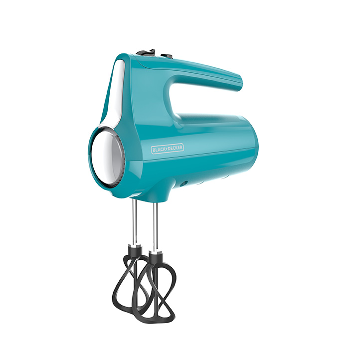 5-Speed Hand Mixer.