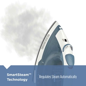 smart steam technology ir40v