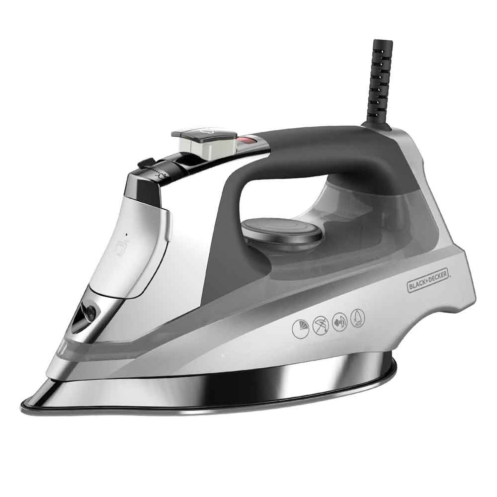 Allure™ Professional Steam Iron