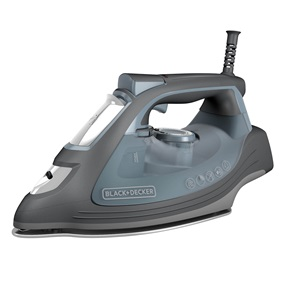 IR3000 Impact™ Advanced Steam Iron, Blue