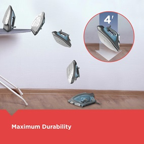 Maximum Durability | IR3000