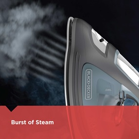 Burst of Steam | IR3000