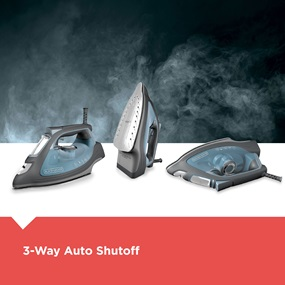 3-Way Auto Shutoff | IR3000