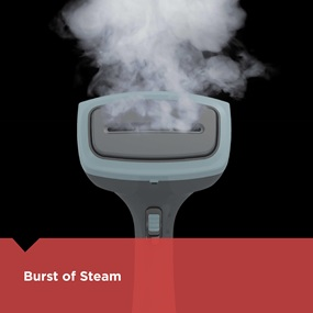 Burst of Steam | HGS200