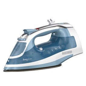 ICR15X One Step Steam Cord Reel Iron