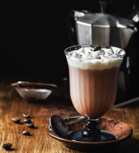 Homemade Irish Cream Thumbnail Image