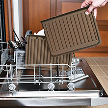 RPGF3801GG Dish Washer Safe