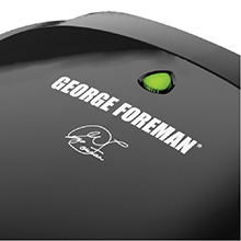 George Foreman® power indicator light gr136b