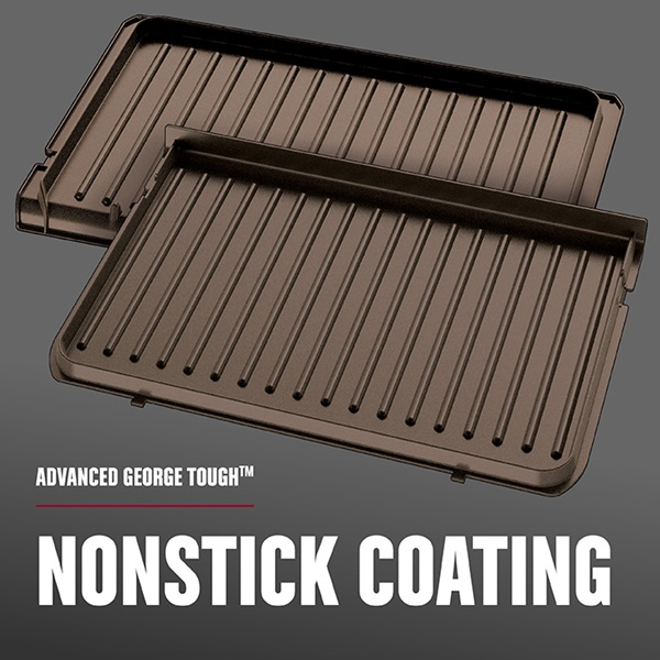 RPGV3801GG Nonstick coating