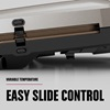 RPGV3801GG easy side control