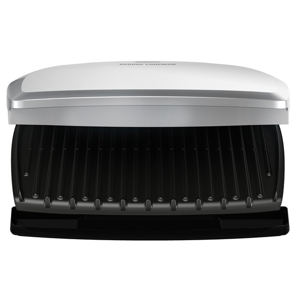 GEORGE FOREMAN GRILL 9 SERVING