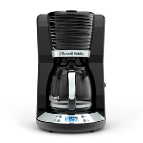 Coventry 8-Cup Black Coffeemaker