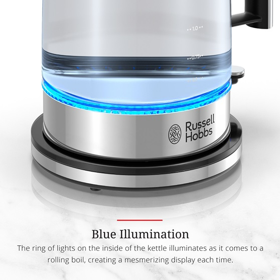 KE7900BKR BlueIllumination