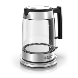 KE7900GYR Metallic Silver Electric Kettle