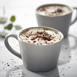 Russell Hobbs Traditional Latte Recipe